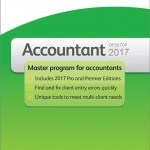 QuickBooks Accountant 2016