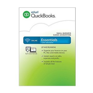 QuickBooks Essentials